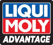 Liqui Moly Advantage logo